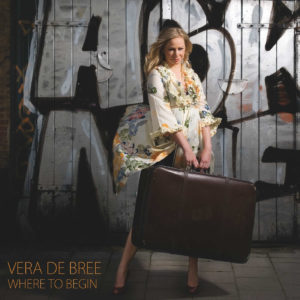 Vera de Bree - Where to Begin